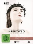 Kreuzweg - German DVD cover (xs thumbnail)
