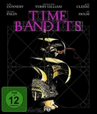 Time Bandits - German Blu-Ray cover (xs thumbnail)