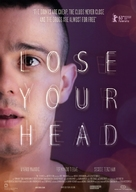Lose Your Head - German Movie Poster (xs thumbnail)