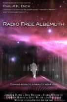 Radio Free Albemuth - Movie Poster (xs thumbnail)