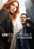 """""""Unforgettable"""" - DVD movie cover (xs thumbnail)"""