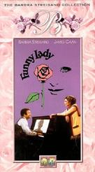 Funny Lady - Movie Cover (xs thumbnail)