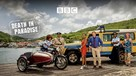 """""""Death in Paradise"""" - British Movie Cover (xs thumbnail)"""