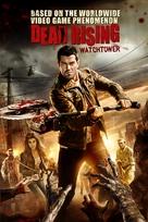 Dead Rising - Movie Poster (xs thumbnail)