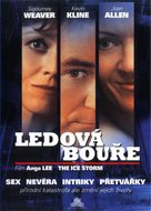 The Ice Storm - Czech Movie Cover (xs thumbnail)