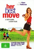Her Best Move - Australian Movie Cover (xs thumbnail)