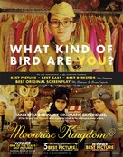 Moonrise Kingdom - For your consideration movie poster (xs thumbnail)