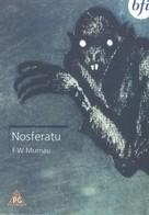 Nosferatu, eine Symphonie des Grauens - British DVD cover (xs thumbnail)