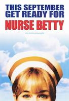 Nurse Betty - Movie Poster (xs thumbnail)