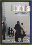 Il conformista - Dutch Movie Poster (xs thumbnail)