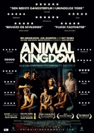 Animal Kingdom - Danish Movie Poster (xs thumbnail)