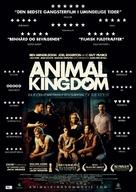 Animal Kingdom - Danish Movie Poster (xs thumbnail)
