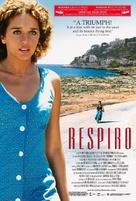 Respiro - Movie Poster (xs thumbnail)