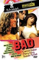 Bad - German DVD movie cover (xs thumbnail)