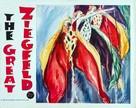 The Great Ziegfeld - poster (xs thumbnail)