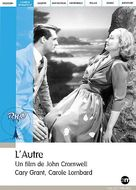 In Name Only - French DVD cover (xs thumbnail)