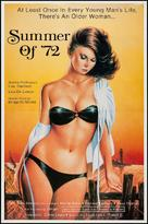 Summer of '72 - Movie Poster (xs thumbnail)