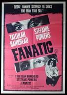 Fanatic - Australian Movie Poster (xs thumbnail)