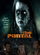 The Portal - Movie Cover (xs thumbnail)