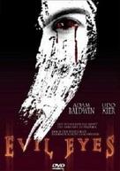 Evil Eyes - DVD cover (xs thumbnail)