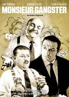 Les tontons flingueurs - DVD cover (xs thumbnail)