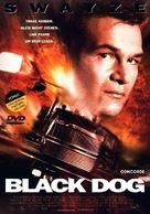 Black Dog - German Movie Cover (xs thumbnail)