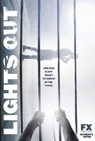 """Lights Out"" - Movie Poster (xs thumbnail)"