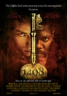 1408 - Swiss Movie Poster (xs thumbnail)