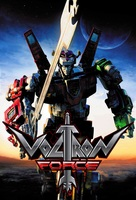 """""""Voltron Force"""" - Movie Poster (xs thumbnail)"""