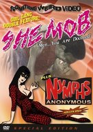 She Mob - DVD cover (xs thumbnail)