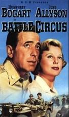Battle Circus - VHS cover (xs thumbnail)