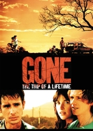 Gone - DVD movie cover (xs thumbnail)