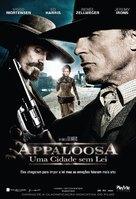 Appaloosa - Brazilian Movie Poster (xs thumbnail)