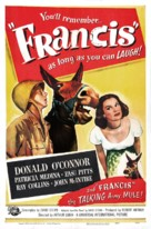 Francis - Movie Poster (xs thumbnail)