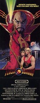 Flash Gordon - Movie Poster (xs thumbnail)