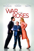 The War of the Roses - Movie Cover (xs thumbnail)