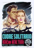 The Hasty Heart - Italian Movie Poster (xs thumbnail)