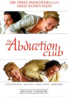The Abduction Club - Irish DVD cover (xs thumbnail)