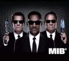 Men in Black 3 - Movie Poster (xs thumbnail)