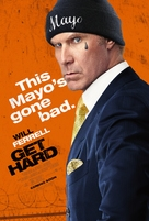 Get Hard - Movie Poster (xs thumbnail)