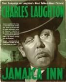 Jamaica Inn - poster (xs thumbnail)