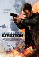 Stratton - Movie Poster (xs thumbnail)