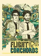 """The Flight of the Conchords"" - Movie Poster (xs thumbnail)"