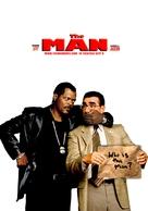 The Man - Movie Poster (xs thumbnail)