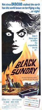 La maschera del demonio - Movie Poster (xs thumbnail)