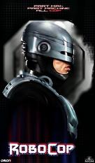 RoboCop - poster (xs thumbnail)