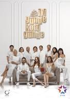 """""""Iyi Günde Kötü Günde"""" - Turkish Movie Poster (xs thumbnail)"""