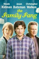 The Family Fang - Movie Cover (xs thumbnail)