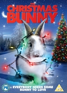 The Christmas Bunny - British DVD cover (xs thumbnail)