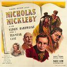 Nicholas Nickleby - British Movie Poster (xs thumbnail)
